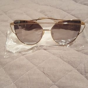 Accessories - Fashion sunglasses brand new, never worn.
